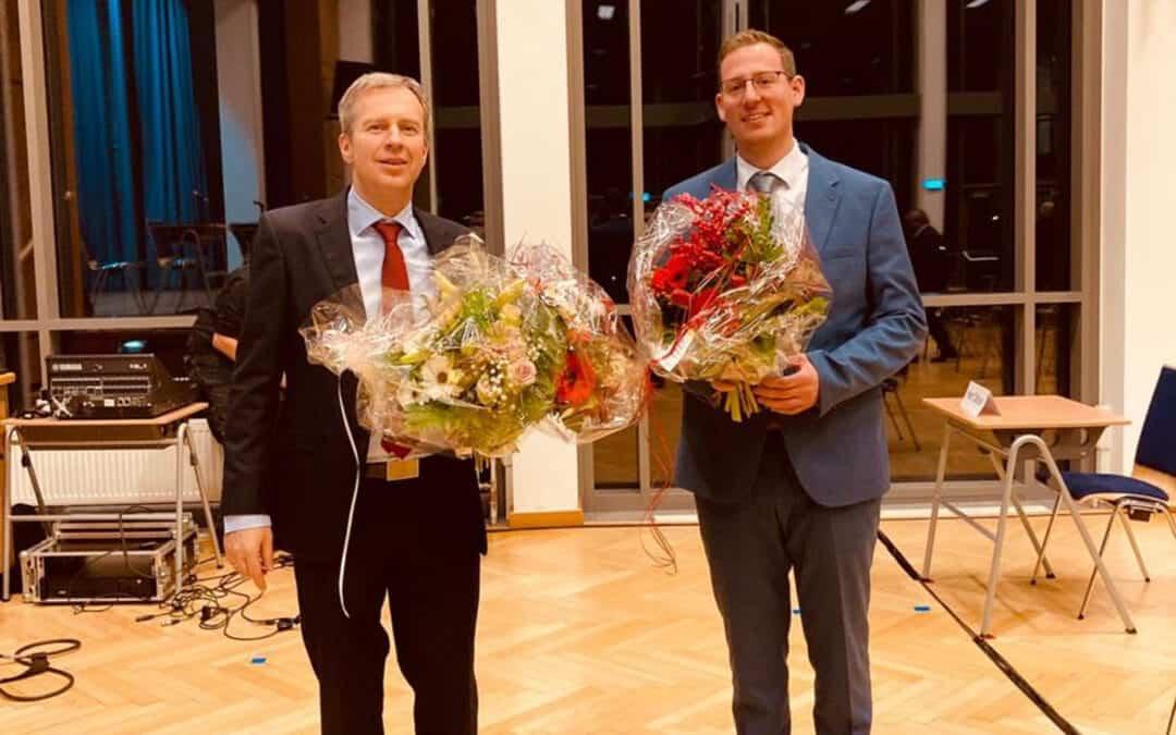 SPD Hilchenbach stellt erneut stellvertretenden Bürgermeister