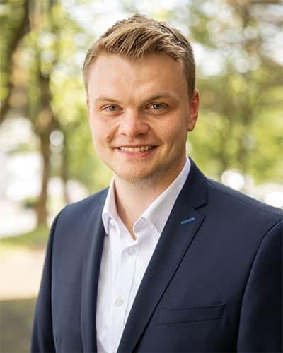 Tim Lukas Debus