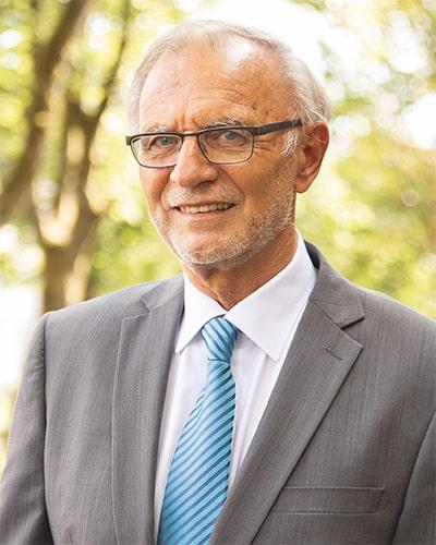 Helmut Kaufmann