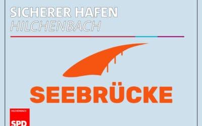 """Stadt Hilchenbach tritt der Initiative """"Seebrücke – schafft sichere Häfen"""" bei"""