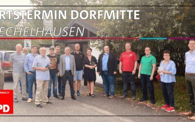 SPD-Fraktion in Oechelhausen